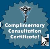 Chiropractic Certificate