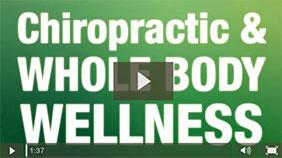 Chiropractic Patient Video